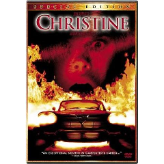 Christine Special Edition - (Region 1 Import DVD)