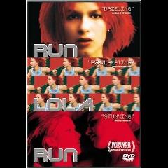 Run Lola Run - (Region 1 Import DVD)
