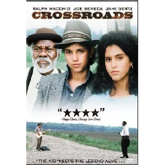 Crossroads (1986) (Region 1 Import DVD)