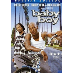 Baby Boy - (Region 1 Import DVD)