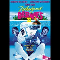 Weekend at Bernie's 2 - (Region 1 Import DVD)