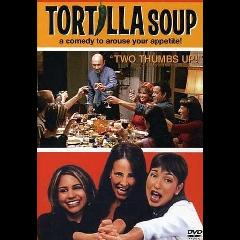 Tortilla Soup - (Region 1 Import DVD)