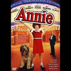Annie - Special Anniversary Edition - (Region 1 Import DVD)