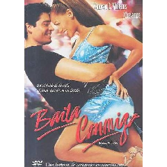 Dance with Me    - Spanish Packaging - (Region 1 Import DVD)