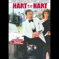 Hart to Hart:Complete First Season - (Region 1 Import DVD)