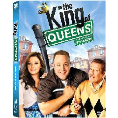 King of Queens:Eighth Season - (Region 1 Import DVD)