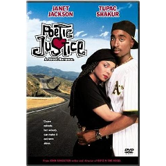 Poetic Justice - (Region 1 Import DVD)