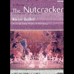 Tchaikovsky: The Nutcracker - (Australian Import DVD)