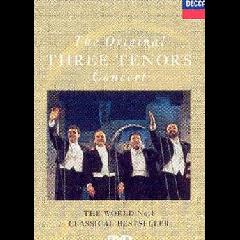 The Original Three Tenors Concert - (Australian Import DVD) - the Three Tenors