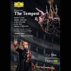 Metropolitan Opera - The Tempest (DVD)