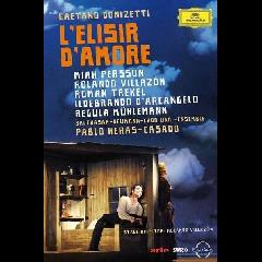 Rolando Villazon - L'elisir D' Amore (CD)