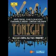 Christian Thielemann - Tonight - Welthits Von Berlin Bis Broadway (DVD)