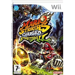 Mario Strikers Charged - (Import Wii)