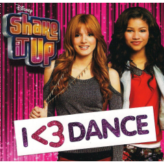 Shake It Up - Various Artists (CD)