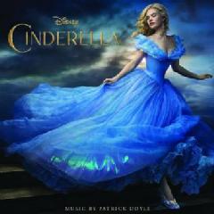 Cinderella - Ost (2015) - Cinderella (CD)