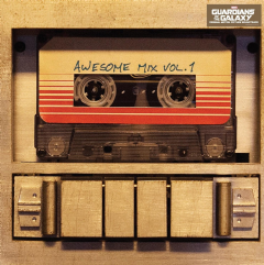 Guardians of the Galaxy: Awesome Mix, Vol. 1