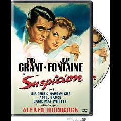 Suspicion - (Region 1 Import DVD)