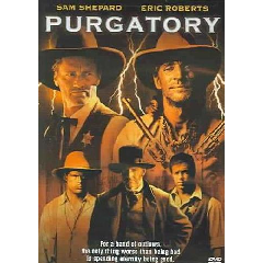 Purgatory - (Region 1 Import DVD)