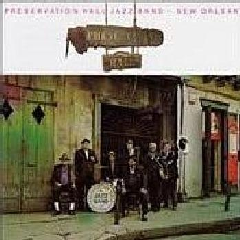 Preservation Hall Jazz Band - New Orleans - Vol.1 (CD)