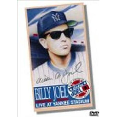 Billy Joel - Live At Yankee Stadium (DVD)