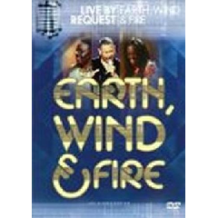 Earth Wind & Fire:Live by Request - (Region 1 Import DVD)