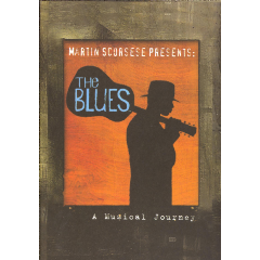 Documentary - Martin Scorses Presents: The Blues - A Musical Journey (DVD)