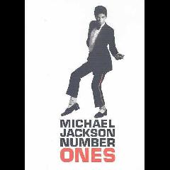 Michael Jackson - Number Ones - (Region 1 Import DVD)