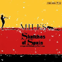 Miles Davis - Sketches Of Spain (CD)
