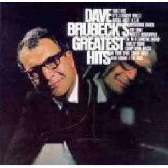 Dave Brubeck - Greatest Hits (CD)