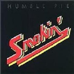 Smokin - (Import CD)