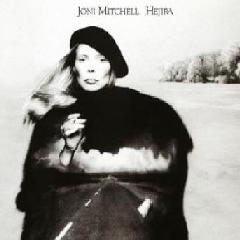 Joni Mitchell - Hejira (CD)