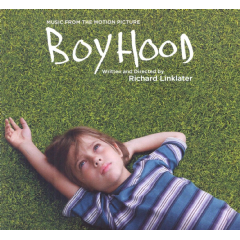 Soundtrack - Boyhood (CD)