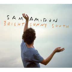 Amidon, Sam - Bright Sunny South (CD)