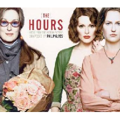 Original Soundtrack - The Hours (CD)