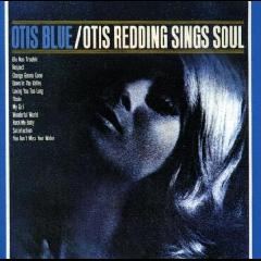 Otis Redding - Otis Blue / Otis Redding Sings Soul (CD)