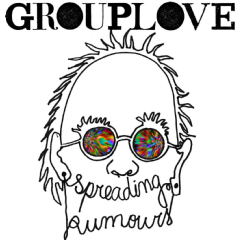 Grouplove - Spreading Rumours (CD)