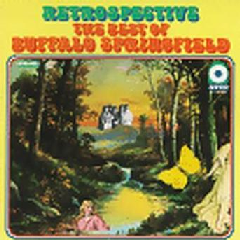 Buffalo Springfield - Retrospective (CD)