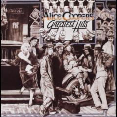 Alice Cooper - Greatest Hits (CD)