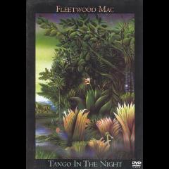 Fleetwood Mac - Tango In The Night (DVD)