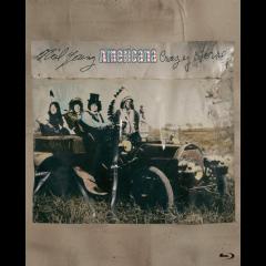 Neil Young & Crazy Horse - Blu Ray - Americana (Blu-Ray)