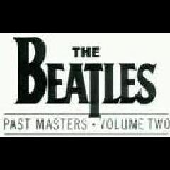 Beatles - Past Masters - Vol.2 (CD)