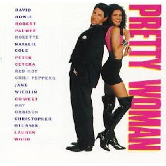 Original Soundtrack - Pretty Woman (CD)