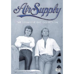 Definitive DVD Collection - (Region 1 Import DVD)