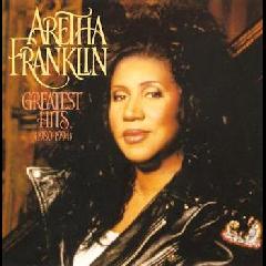 Aretha Franklin - Greatest Hits (CD)