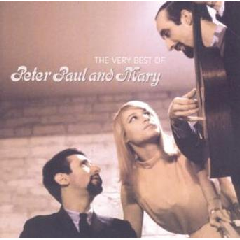 Paul Peter & Mary - Very Best Of Peter, Paul & Mary (CD)