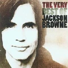 Jackson Browne - Very Best Of Jackson Browne (CD)