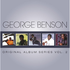 Benson, George - Original Album Series - Vol.2 (CD)