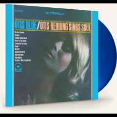 Redding, Otis - Otis Blue / Otis Redding Sings Soul (Vinyl)