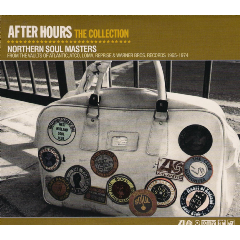After Hours - The Collection - Various Artists (CD)