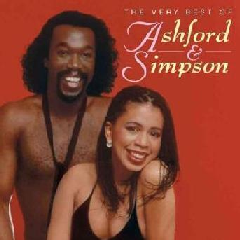 Very Best of Ashford & Simpson - (Import CD)